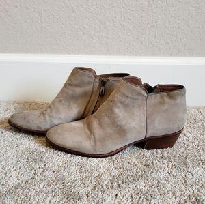 Sam Edelman Petty Ankle Booties